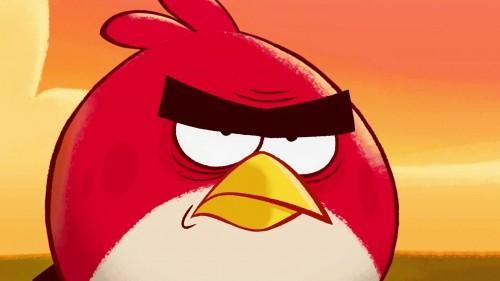 Original Angry Birds Gets New Gameplay Mode