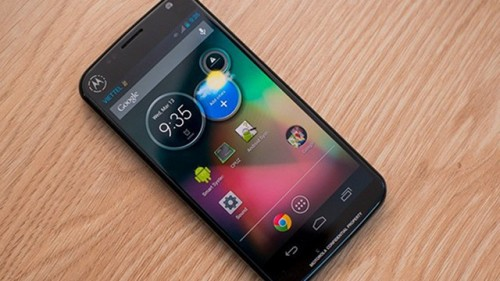 Motorola Unveiling the Moto X Phone at August 1 Event