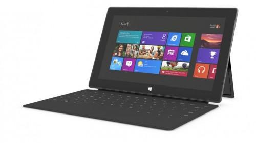 Microsoft Took $900 Million Hit on Surface RT Sales