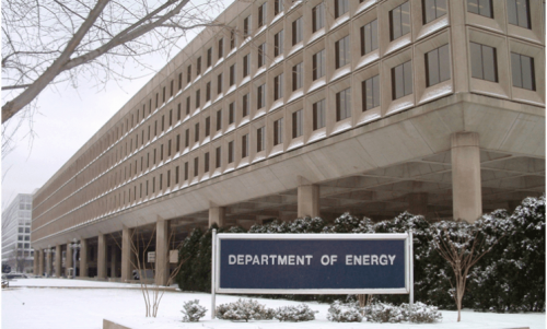 US Department of Energy Hacked for the Second Time this Year