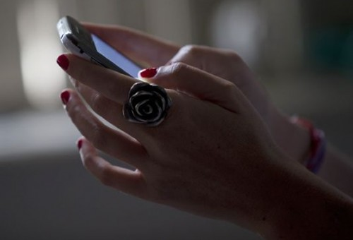 Boyfriend Tracker App Replaces Trust in Relationships