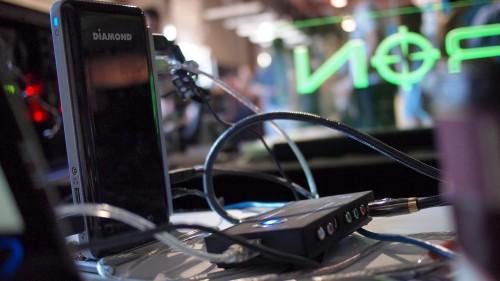 MEGATech Reviews - Diamond Multimedia DS3900 Ultra Dock USB 3.0 Docking Station