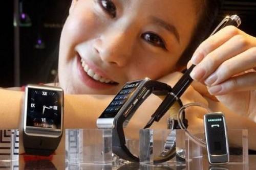 Confirmed: Samsung Galaxy Gear Smartwatch Coming September 4th