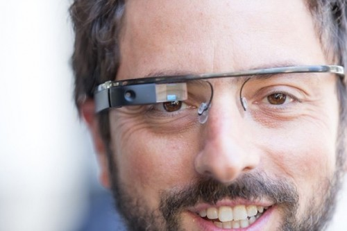 Google Glass Micro-Stores Coming to a Best Buy Near You Next Year