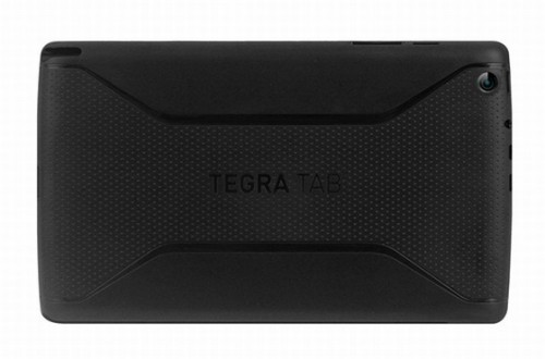 Is NVIDIA Producing the Tegra Tab?
