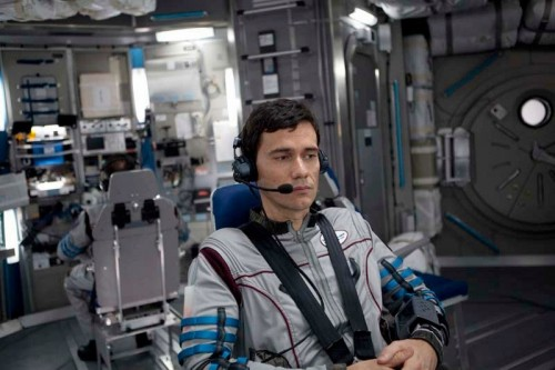 MEGATech Reviews: Europa Report (2013 Movie)