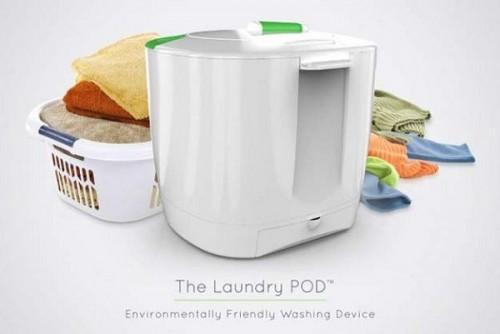 Laundry-Pod