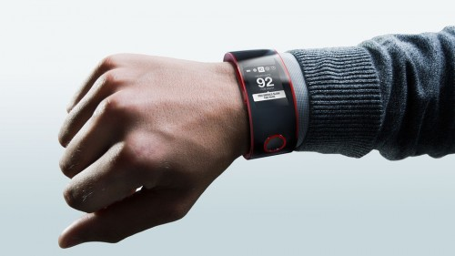 Nissan Enters the Smartwatch Race with Nismo