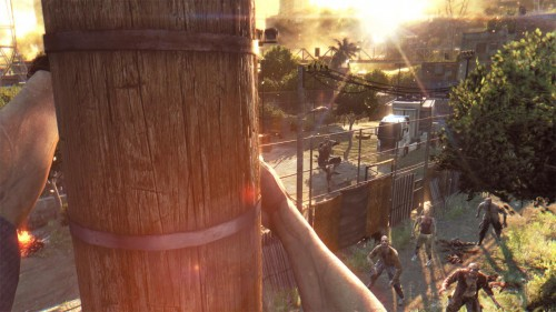 First Impressions: Dying Light by Techland