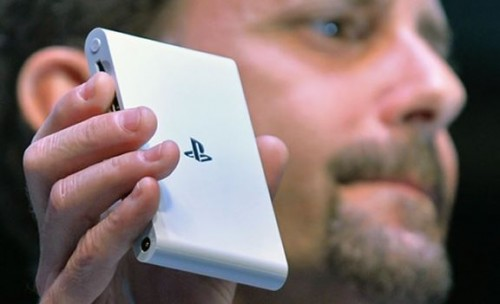 Sony PS Vita TV Console Not Coming to America, Europe