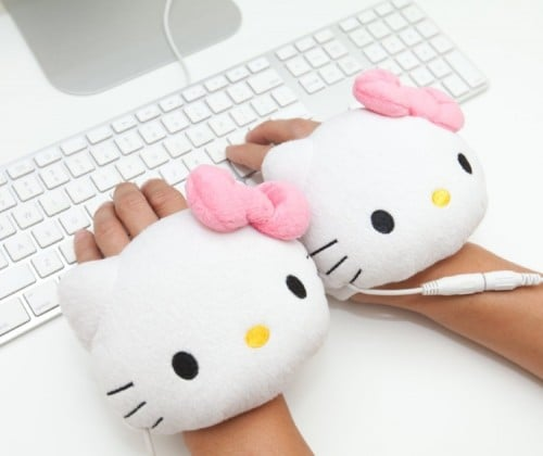 Hello Kitty, Hello Warm Hands