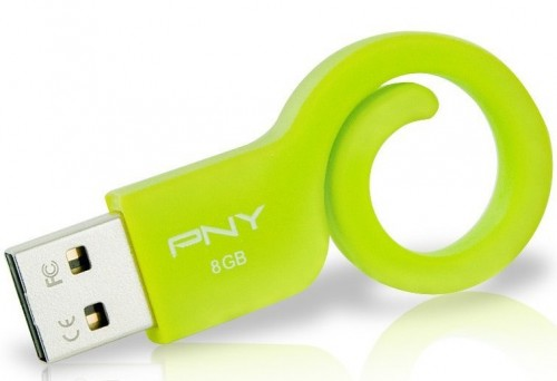 MEGATech Showcase: Flash Drives For Fall