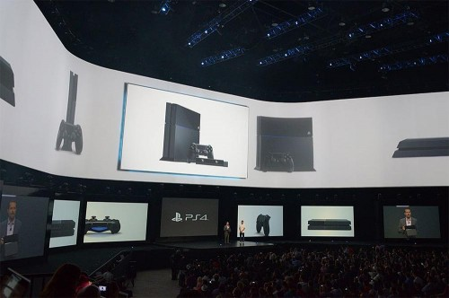 PlayStation-4-Conference