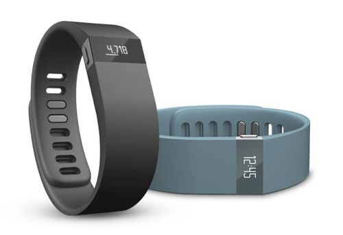 Fitbit Introduces the FitBit Force Fitness-Tracking Smartwatch
