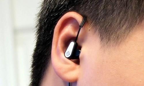 MEGATech Reviews - SteelSeries Flux In-Ear Pro Headset