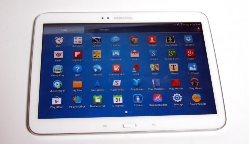 MEGATech Reviews - Samsung Galaxy Tab 3 10.1 Android Tablet