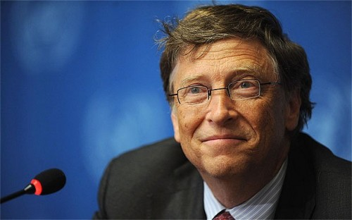 Top Microsoft Investors Want Gates Gone