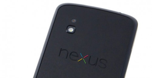 Anonymous Tip Puts Nexus 5 at $299