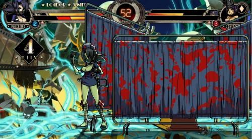 MEGATech Reviews - Skullgirls for PC (Steam)