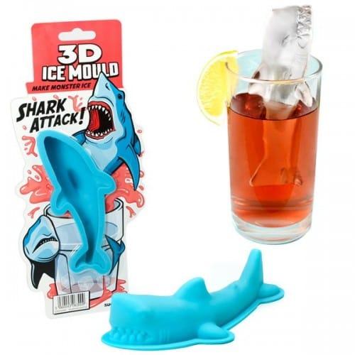 3D-Shark-Ice-Mold