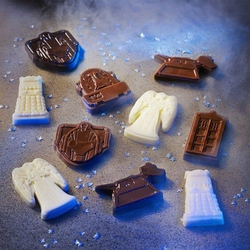 Doctor-Who-Bakeware