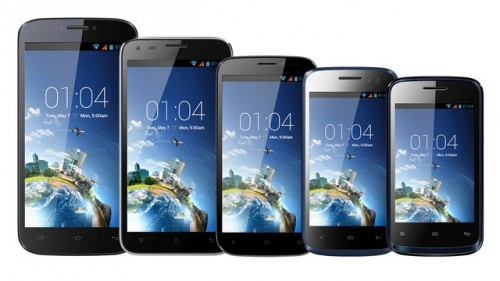 Kazam Stock Android Smartphones with Free Screen Repair