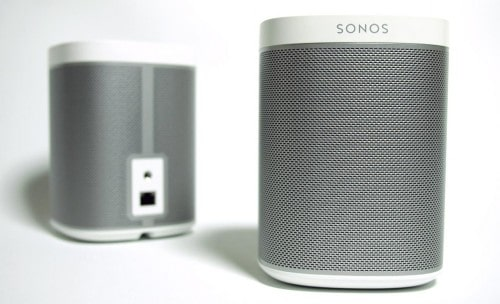 MEGATech Reviews - Sonos PLAY:1 Wireless Speakers