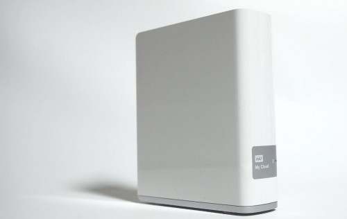 MEGATech Reviews - Western Digital WD My Cloud Personal Cloud Storage Device