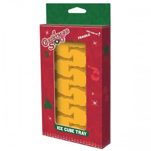 A-Christmas-Story-Leg-Lamp-Ice-Cube-Tray