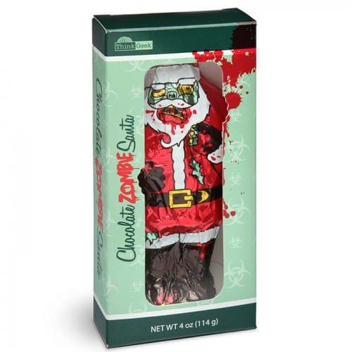 Chocolate-Zombie-Santa