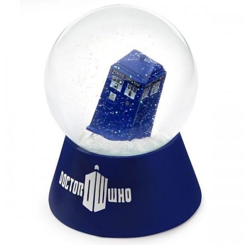 Doctor-Who-TARDIS-Water-Globe
