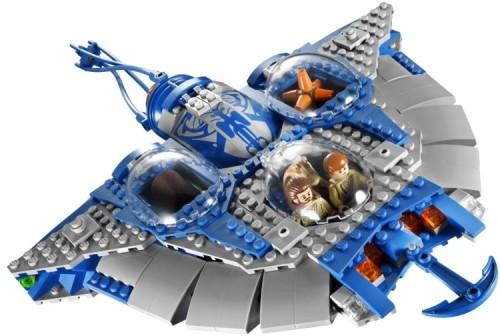 LEGO-Star-Wars-9499-Gungan-Sub