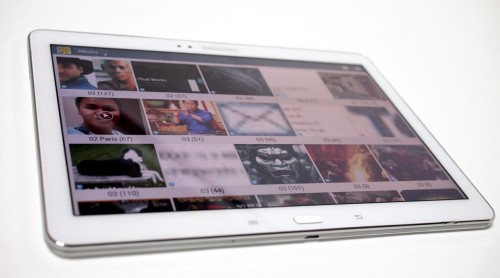 MEGATech Reviews - Samsung Galaxy Note 10.1 (2014 Edition) Android Tablet