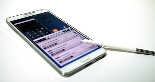 MEGATech Reviews - Samsung Galaxy Note 3 Android Smartphone