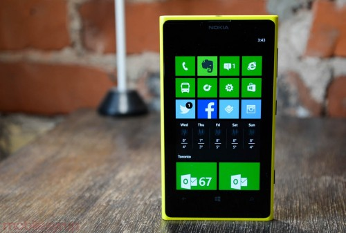 All Windows Phone Users Get 20GB Free SkyDrive Storage