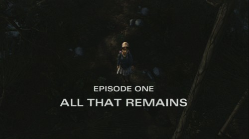MEGATech Reviews - The Walking Dead: Season 2 Episode 1 - All That Remains
