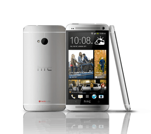 More Information Leaked About HTC One Successor, HTC One+