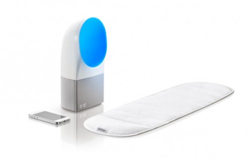 Withings Aura May Actually Bring Rest to the Weary