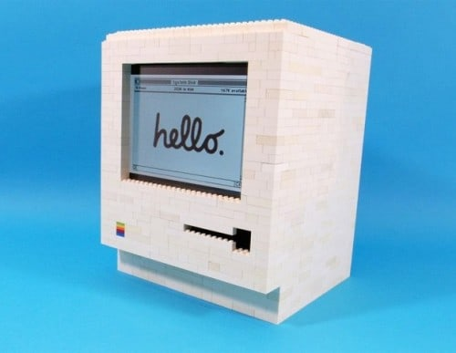 MEGATech Showcase: Amazing LEGO Creations