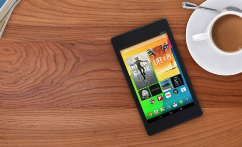 Intel-Powered, Stylus-Touting Google Nexus 8 Tablet Coming This Year?