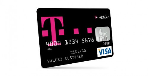 T-Mobile Launching Mobile Money as Banking Alternative