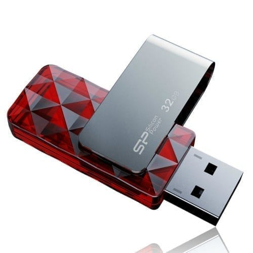 MEGATech Showcase: Are You Ready For Some Flash Drives?
