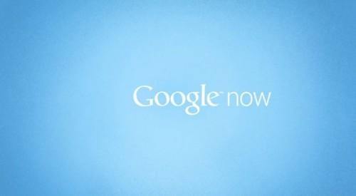 Google Now Comes to Google Chrome Beta