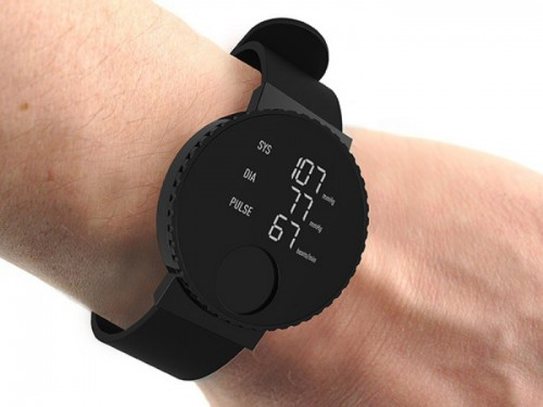 Pill Watch Takes the Guesswork Out of Medication