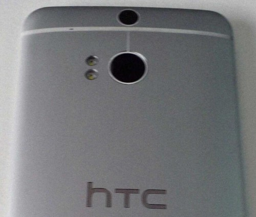 Possible Leaked Pictures of the HTC One+ Surface
