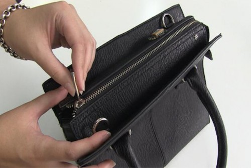 No Shopping Willpower? Make Your Next Purchase an iBag