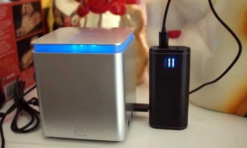 MEGATech Reviews - LUXA2 P-MEGA 41600mAh Portable USB Power Station