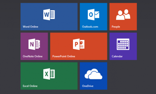 Microsoft's Office Web Apps Becomes Office Online