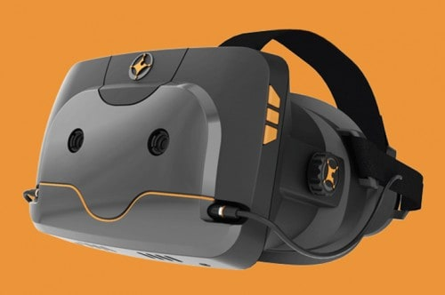 True Player Gear Looks to Fill VR Gaming Void Left by Facebook's Acquisition of Oculus