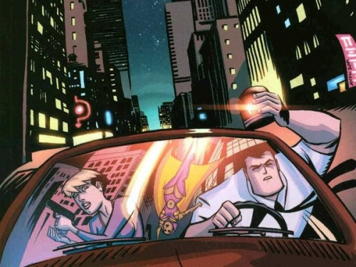 Comic Book Adaptation Powers Coming to PS4 as PSN-Exclusive TV Show